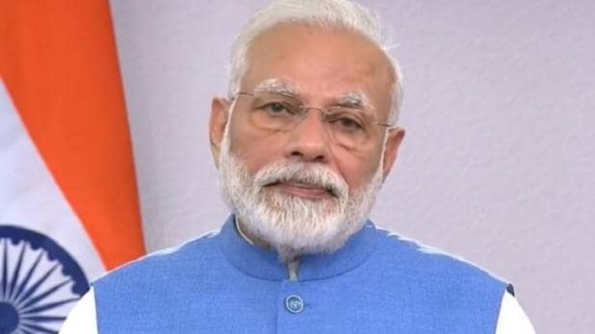 PM Modi addresses nation on Corona crisis